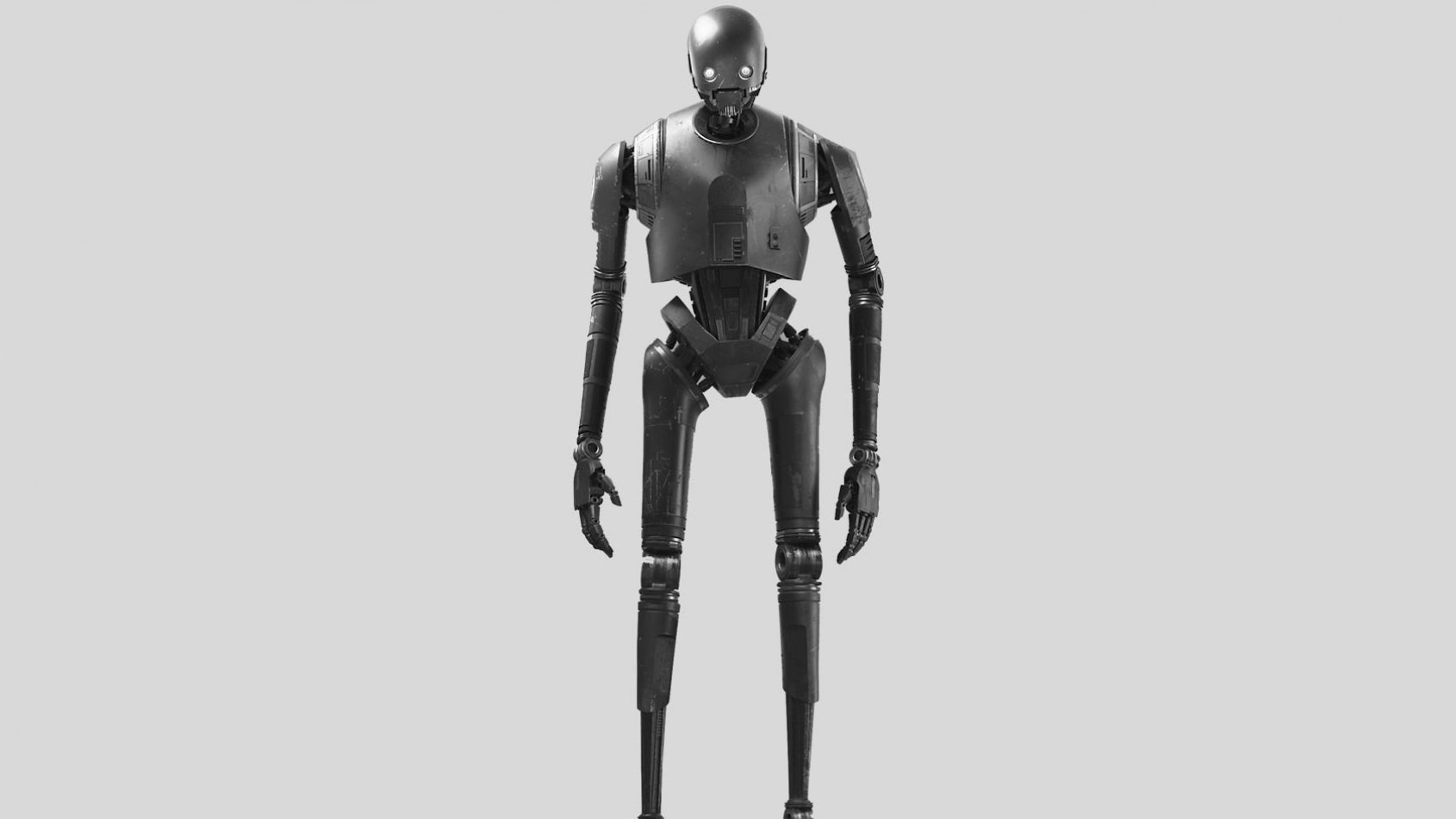 Kotobukiya: statuette ARTFX du droïde K2SO de Rogue One