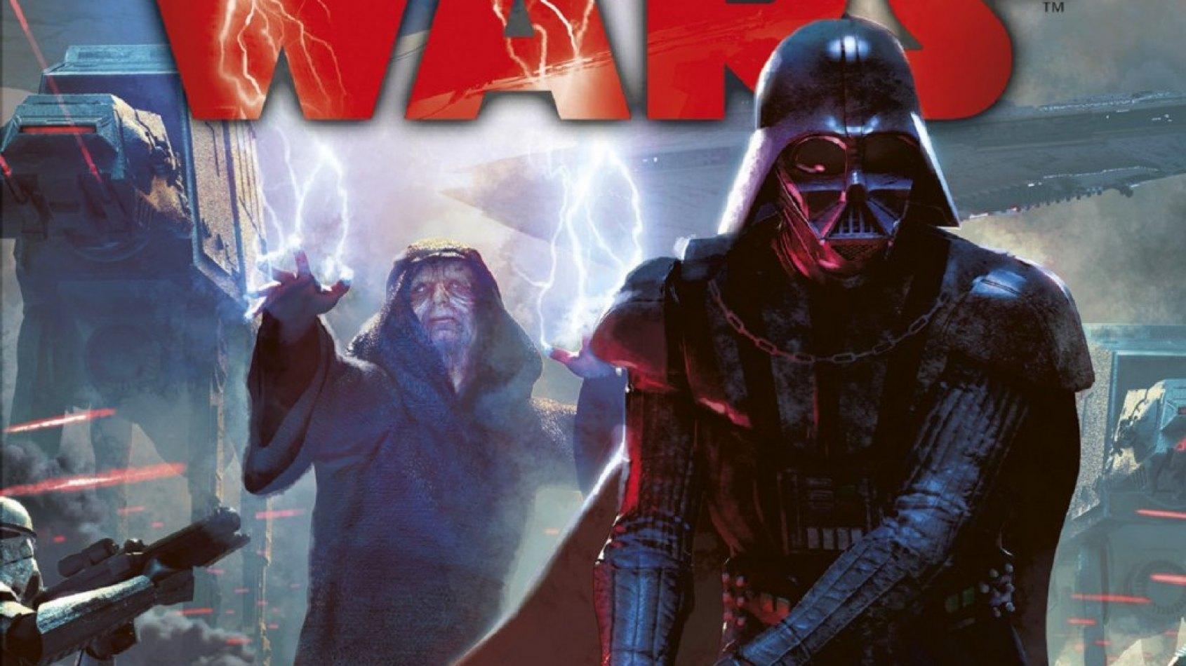 Pocket : Sortie de Les Seigneurs des Sith