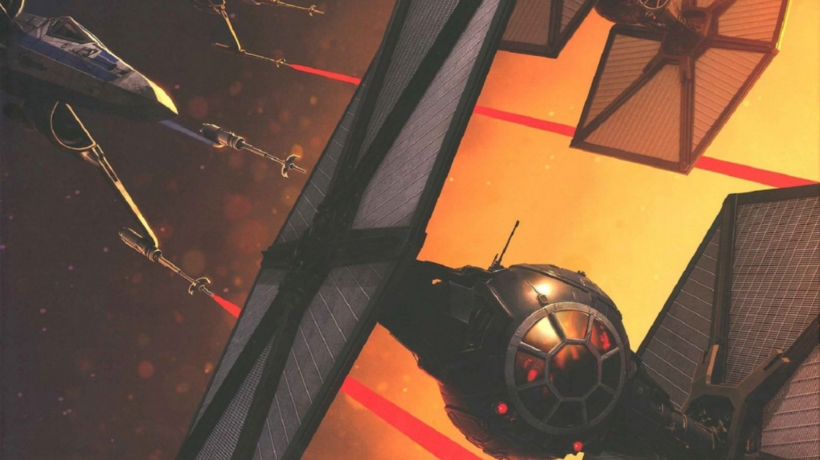Review : Star Wars Propaganda, de Pablo Hidalgo