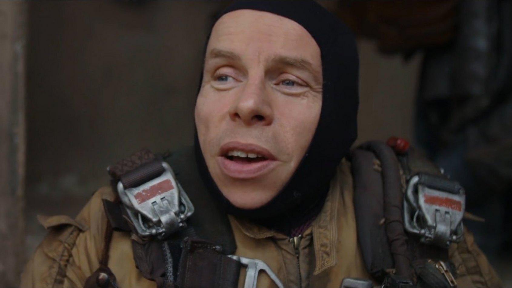 Warwick Davis dévoile son rôle dans Rogue One