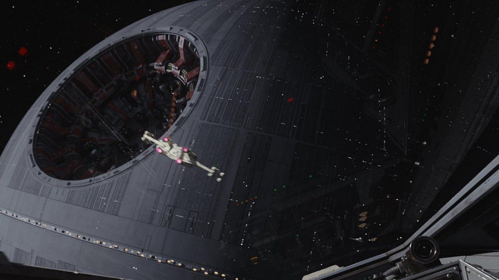 Rogue One Recon: une expérience à 360°