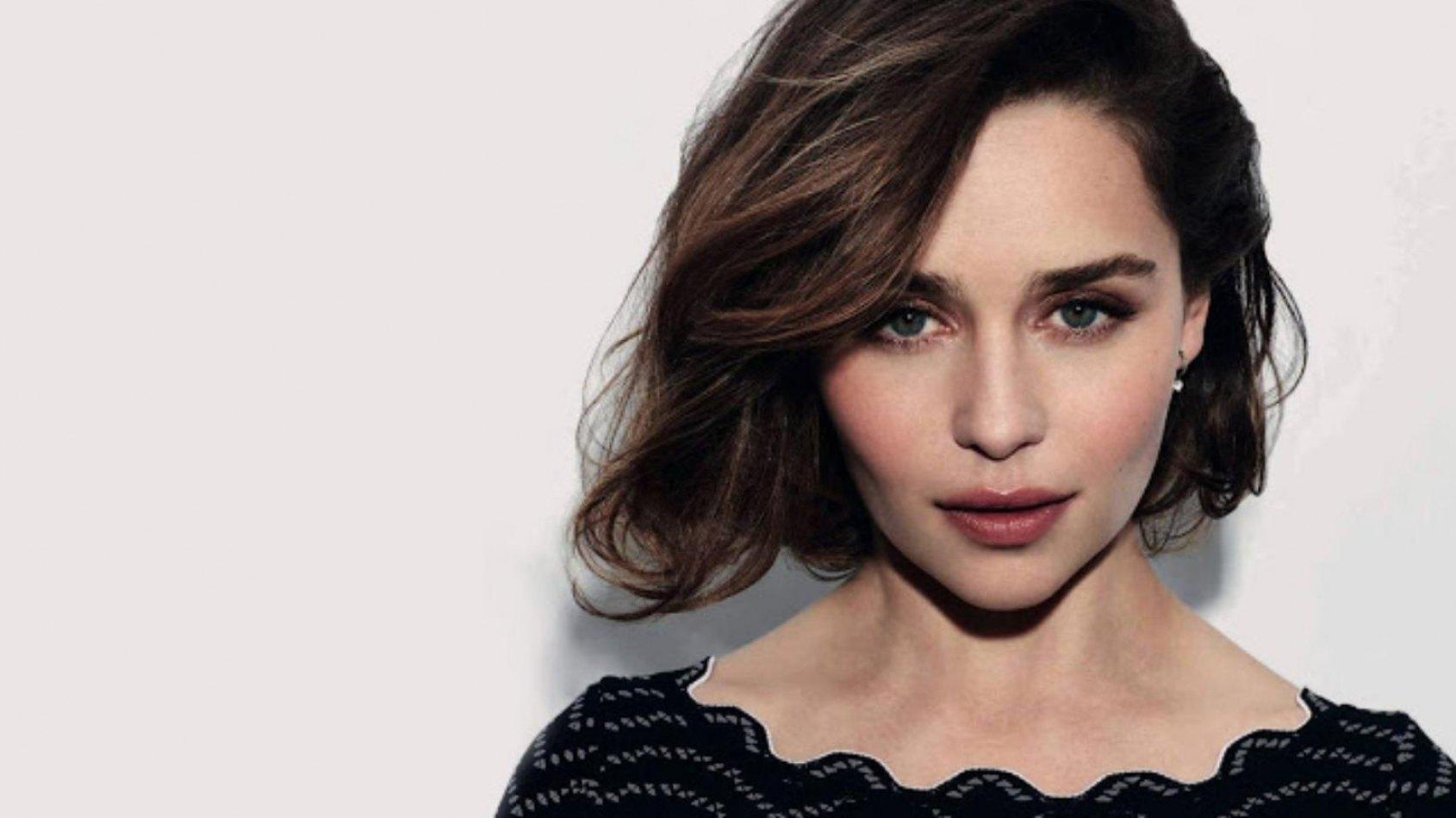 Emilia Clarke sera dans le spin-off sur Han Solo!