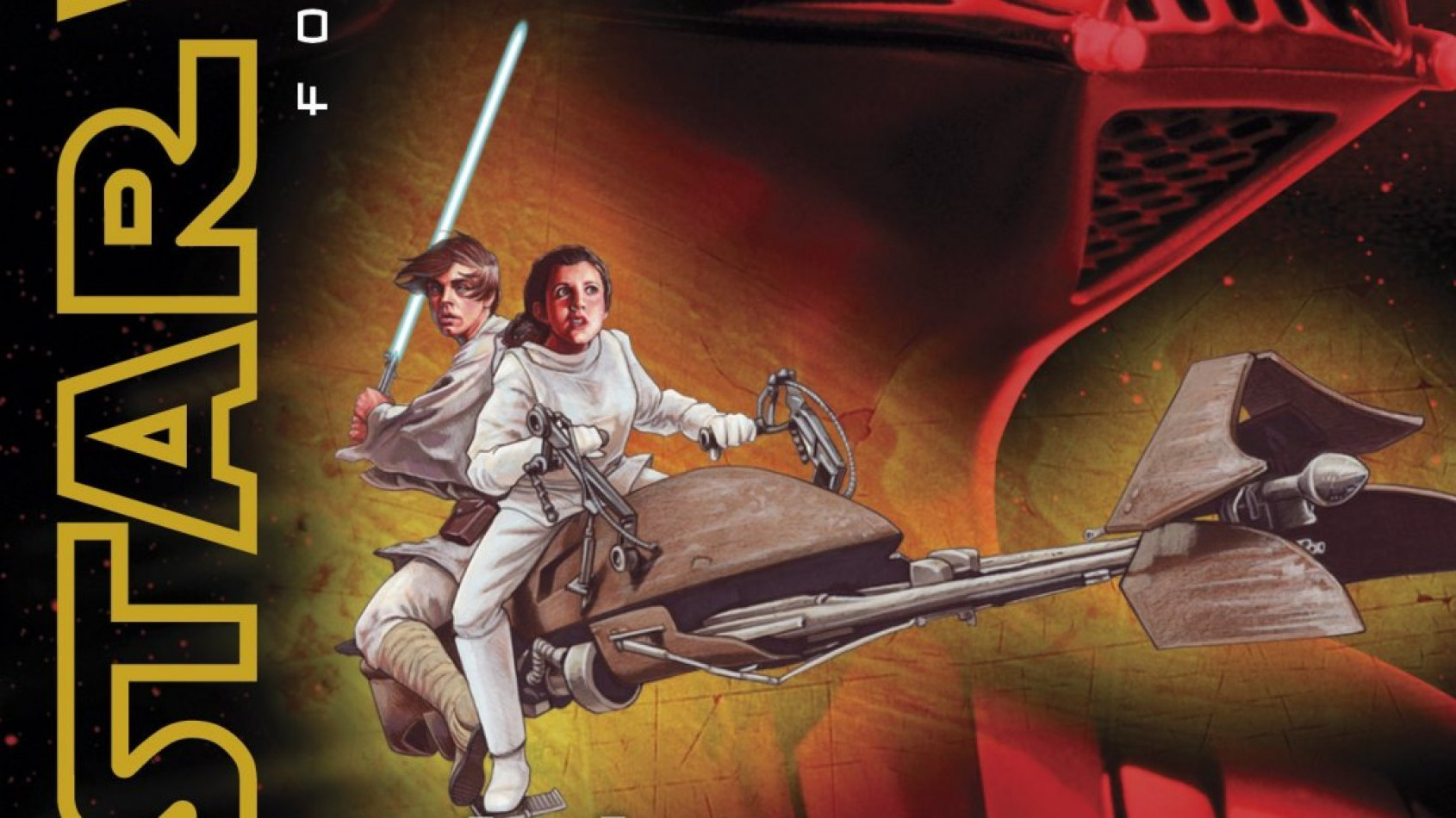 Review : Force Rebelle 5 : Piégé