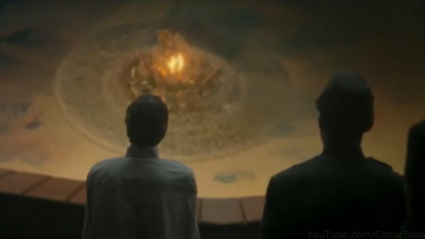 Un nouveau spot TV pour Rogue One