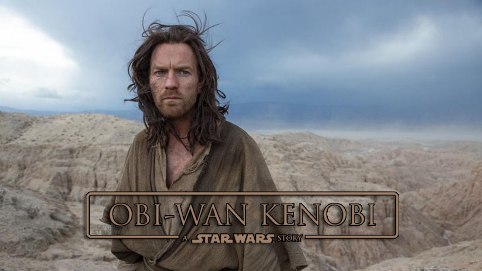 Gareth Edwards & Obi-Wan Kenobi: A Star Wars Story?