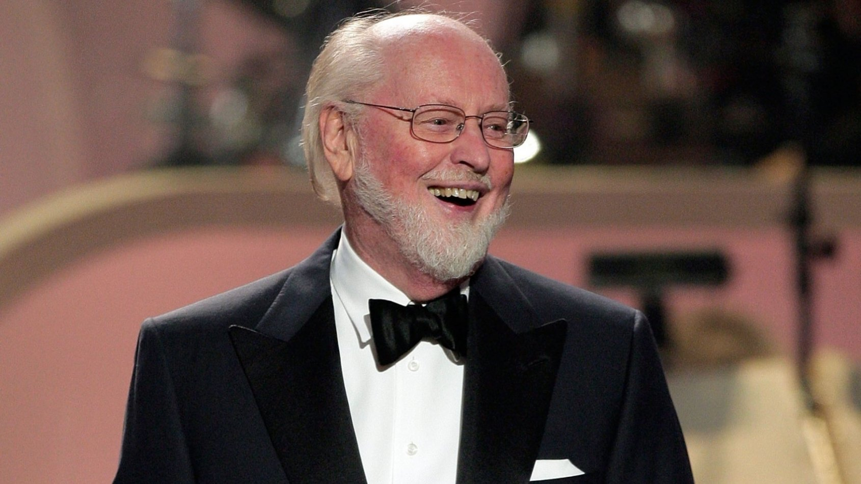 John Williams n'a jamais regardé Star Wars !