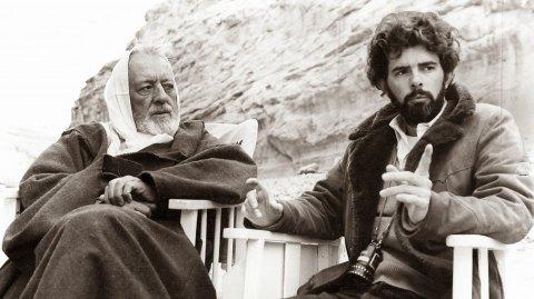 George Lucas apparaîtra dans la série Legends of Tomorrow