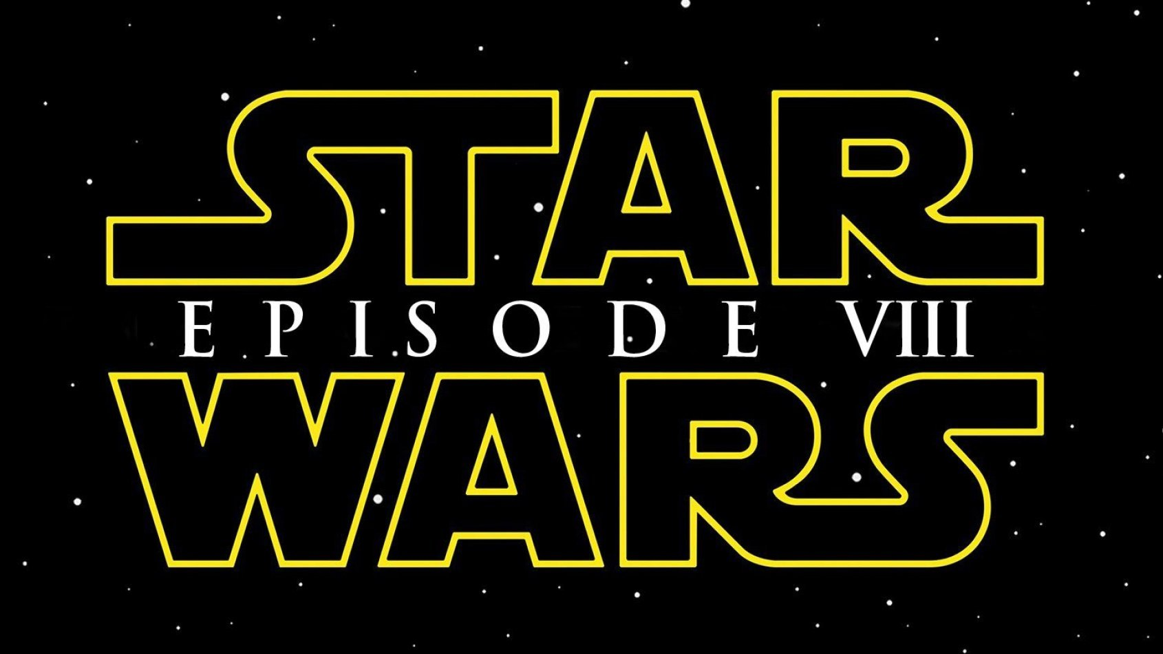 Star Wars VIII élu