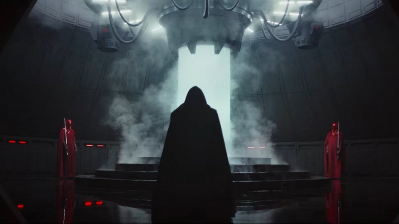 Gareth Edwards parle de l'introduction de Dark Vador dans Rogue One
