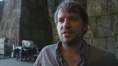 Le caméo de Gareth Edwards dans Rogue One !