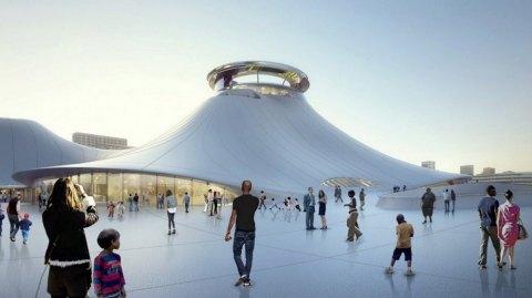 La ville qui hébergera le musée de George Lucas sera connue ce mois ci