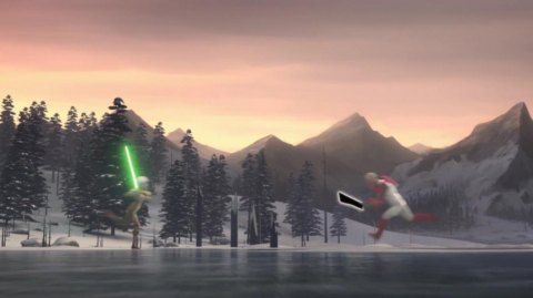 Les synopsis de 2 prochains épisodes de Rebels dévoilés