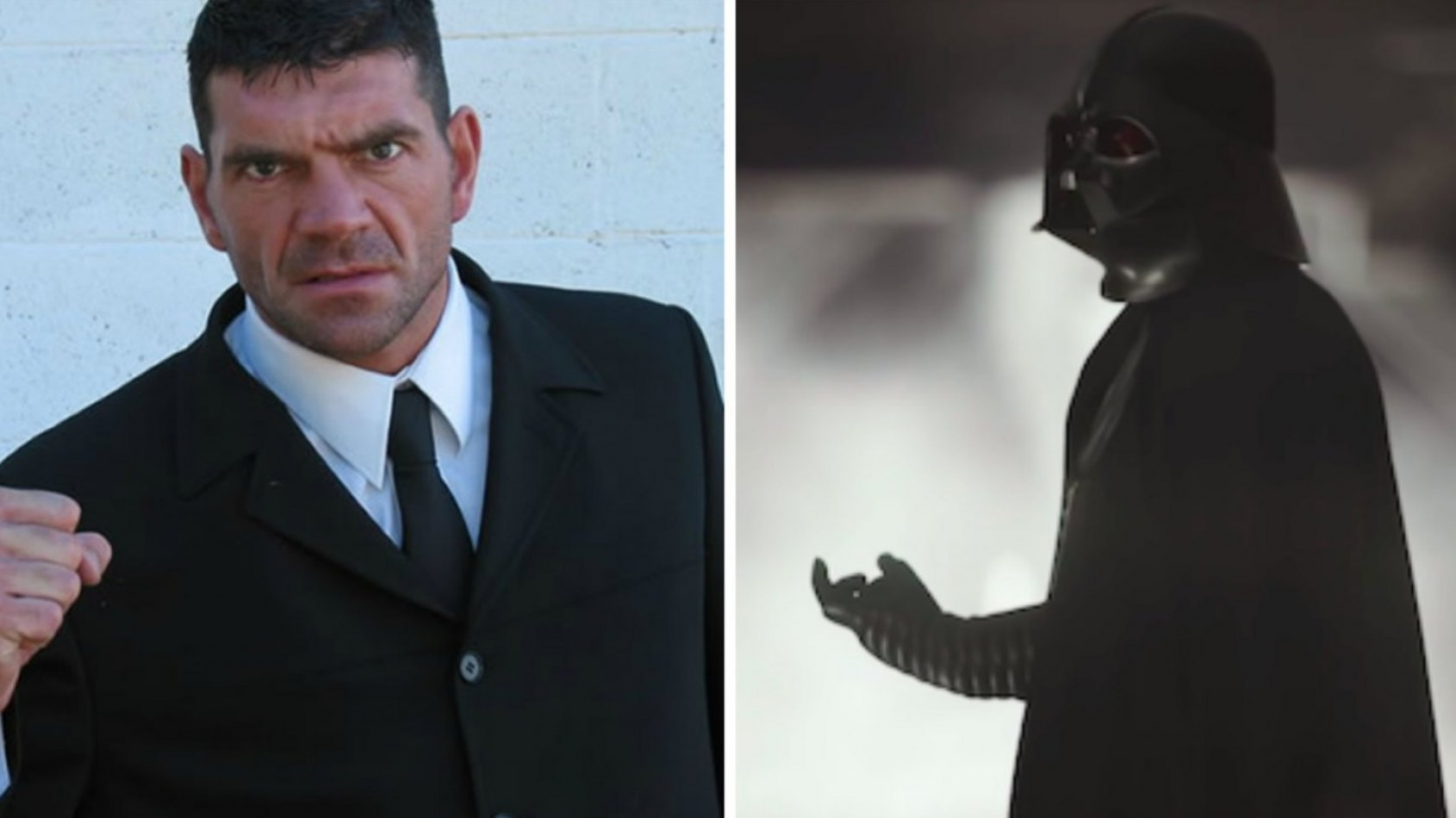 Spencer Wilding à FACTS Spring 2017 !