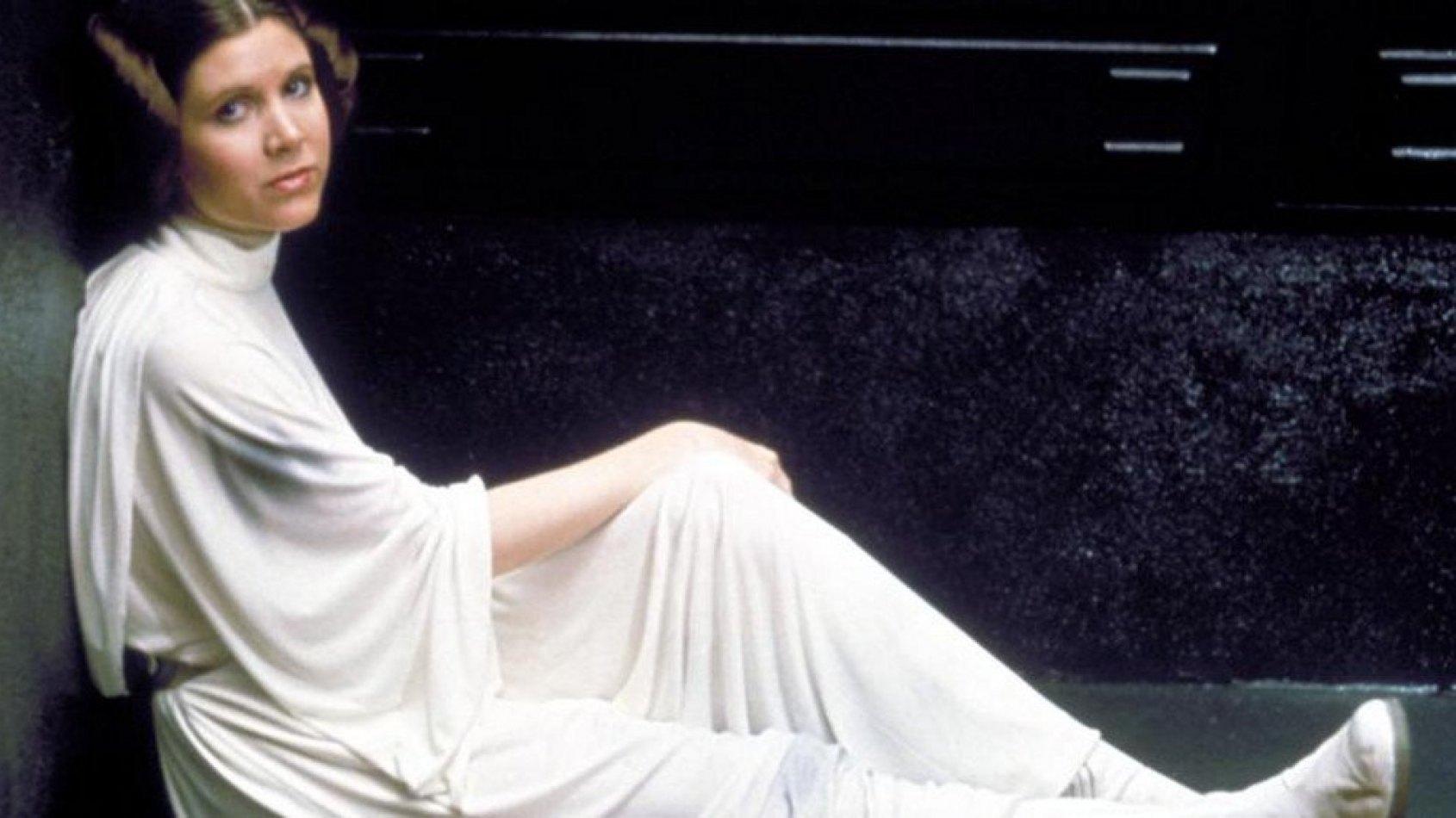 Pétition pour faire de Leia une princesse Disney officielle !