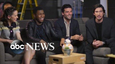 La série Star Wars n'est pas près de voir le jour sur ABC
