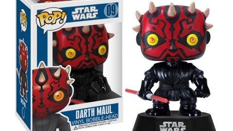 Le classement des 10 meilleures figurines Star Wars Funko Pop