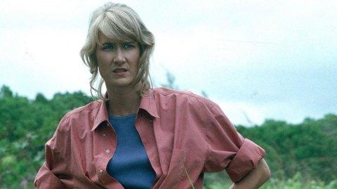Laura Dern parle de Carrie Fisher et de l'épisode VIII