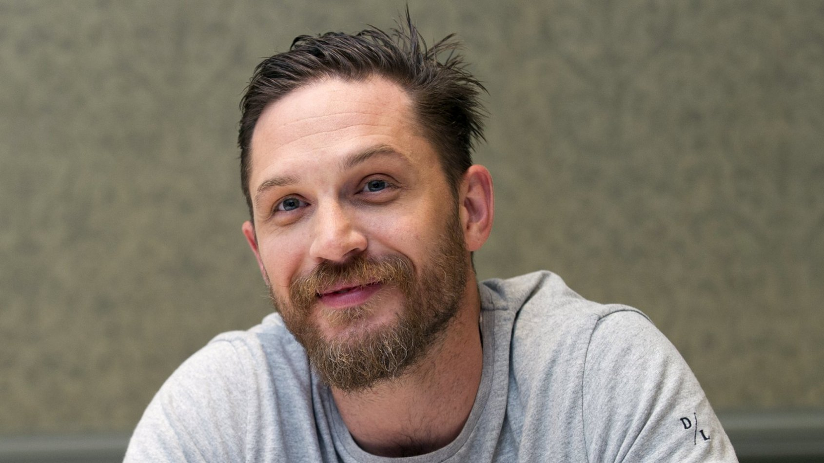 Tom Hardy en Stormtrooper pour Star Wars Episode VIII ?