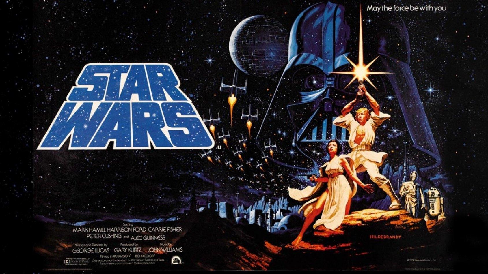 Un Nouvel Espoir en 1977, au cinéma comme si vous y étiez