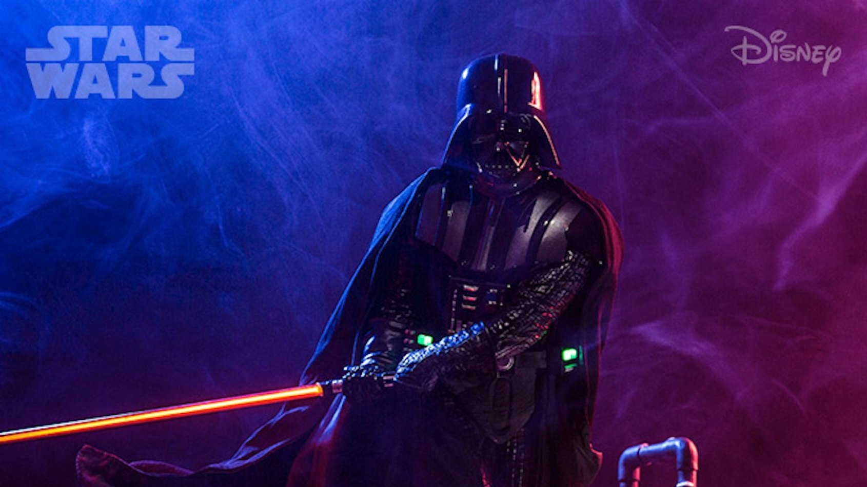Iron Studios : Statuette de Dark Vador de l'Empire Contre-Attaque
