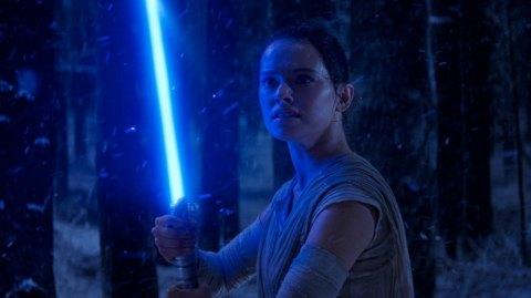 Episode VIII : Déjà un aperçu de la tenue de Rey ?