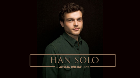Le tournage du spin-off Han Solo débutera au mois de mars