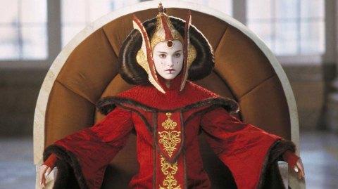 Natalie Portman partante pour un retour dans Star Wars
