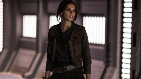 Le costume de Jyn Erso dans Rogue One par Anovos
