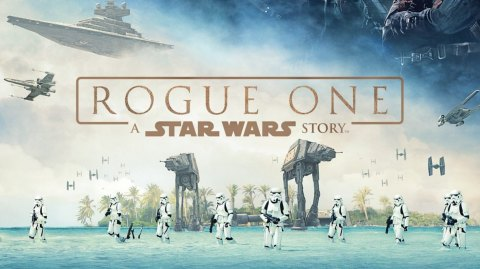 La sortie du blu-ray de Rogue One prévue pour le 28 mars ?