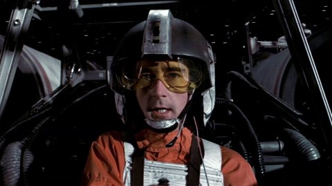 Où est Wedge Antilles durant Rogue One ?
