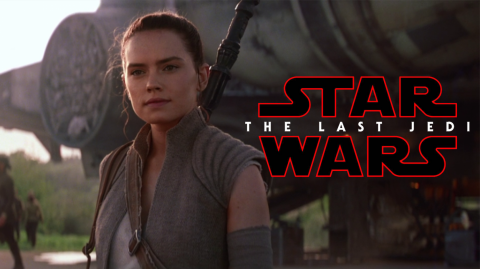 MAJ : Le teaser de Star Wars: The Last Jedi, où et quand?
