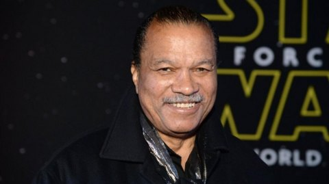 Billy Dee Williams raconte son entretien avec Donald Glover