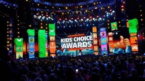 Rogue One nommé dans 5 catégories aux Kids' Choice Awards 2017 !