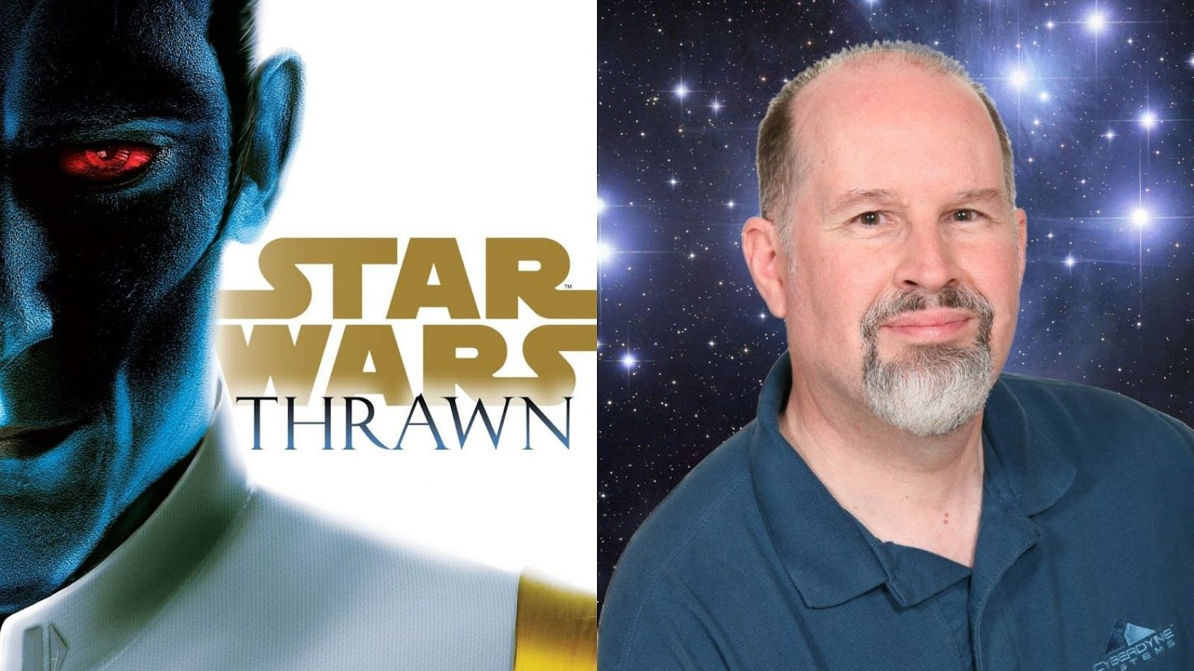 Timothy Zahn sera présent à la Star Wars Celebration !