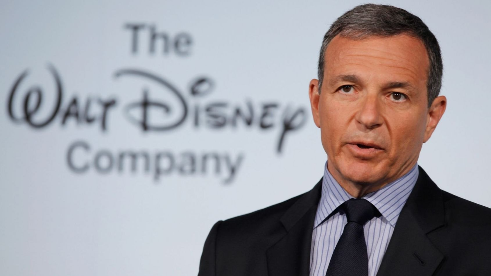 Bob Iger a vu The Last Jedi