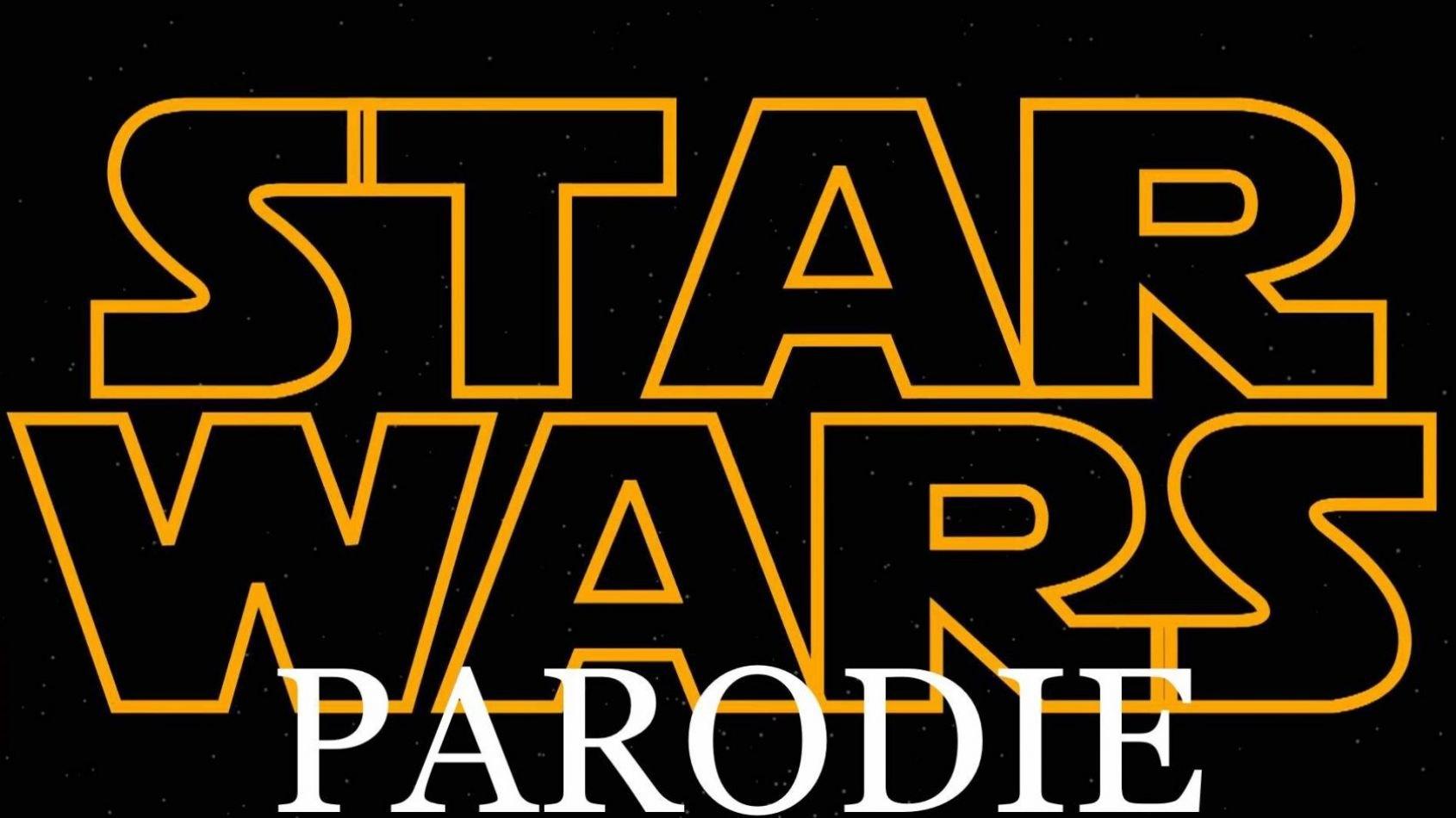 Star Wars : une parodie par les réalisateurs de Scary Movie