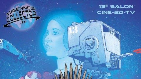 Ce week-end venez à Migennes partager votre passion Star Wars !
