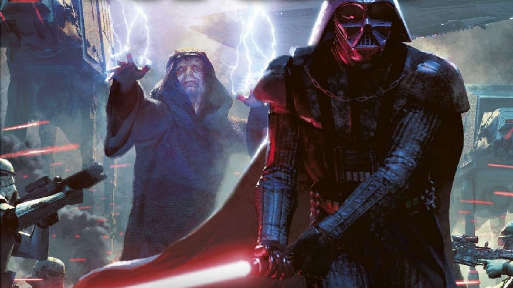 Review : Les Seigneurs des Sith, chez Pocket