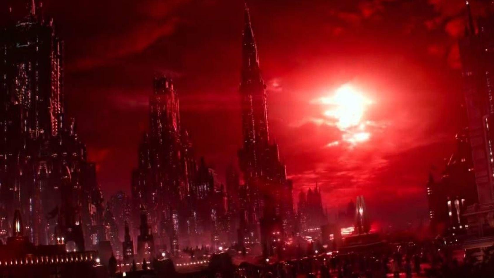 Un aperçu de l'état de la galaxie dans Les Derniers Jedi