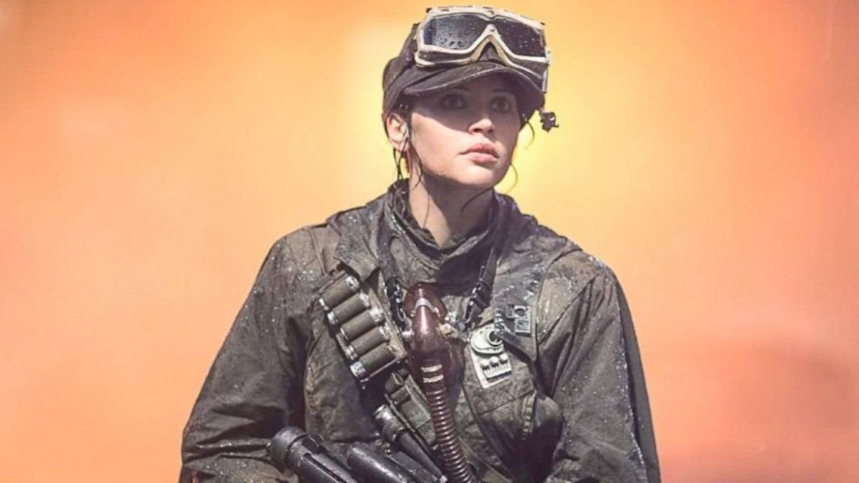 Anovos: le manteau de survie de Jyn Erso disponible
