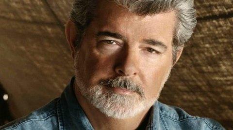 George Lucas à la Star Wars Celebration Orlando?