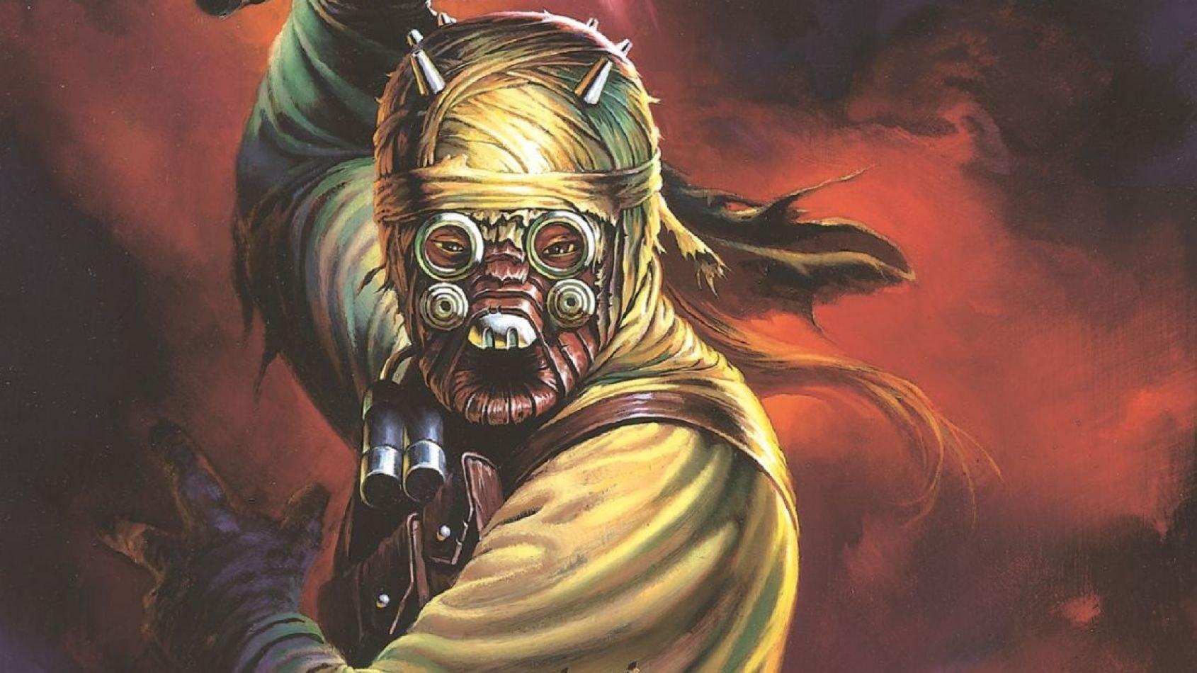 Delcourt : Sortie de L'Ordre Jedi 3 : Outlander