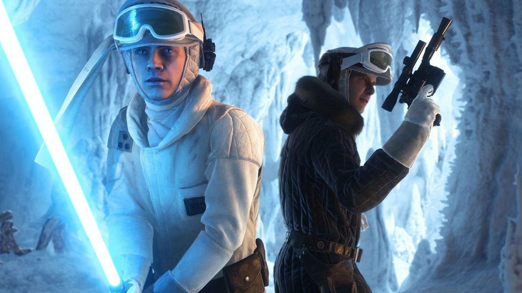 EA Games dévoilera les nouveautés jeux vidéo Star Wars à Celebration !