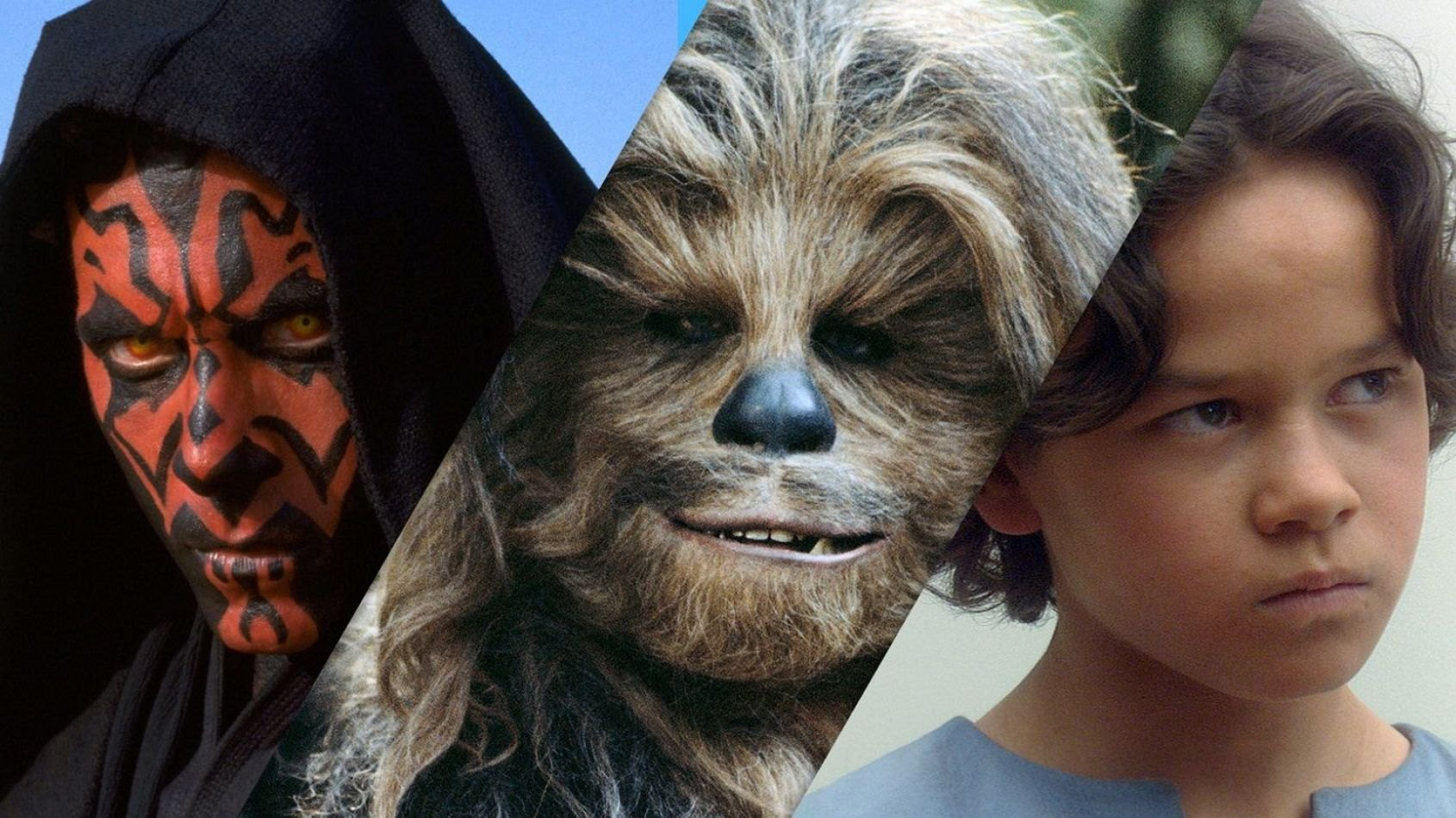 Celebration Orlando: Peter Mayhew, Ray Park et Daniel Logan confirmés