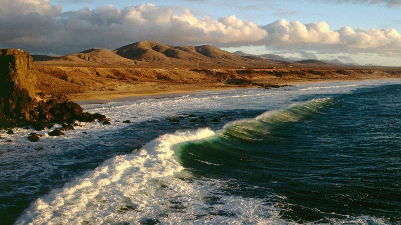 Le spin-off sur Han Solo sera, en partie, tourné à Fuerteventura