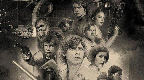 Il n'y aura pas de Star Wars Celebration en 2018