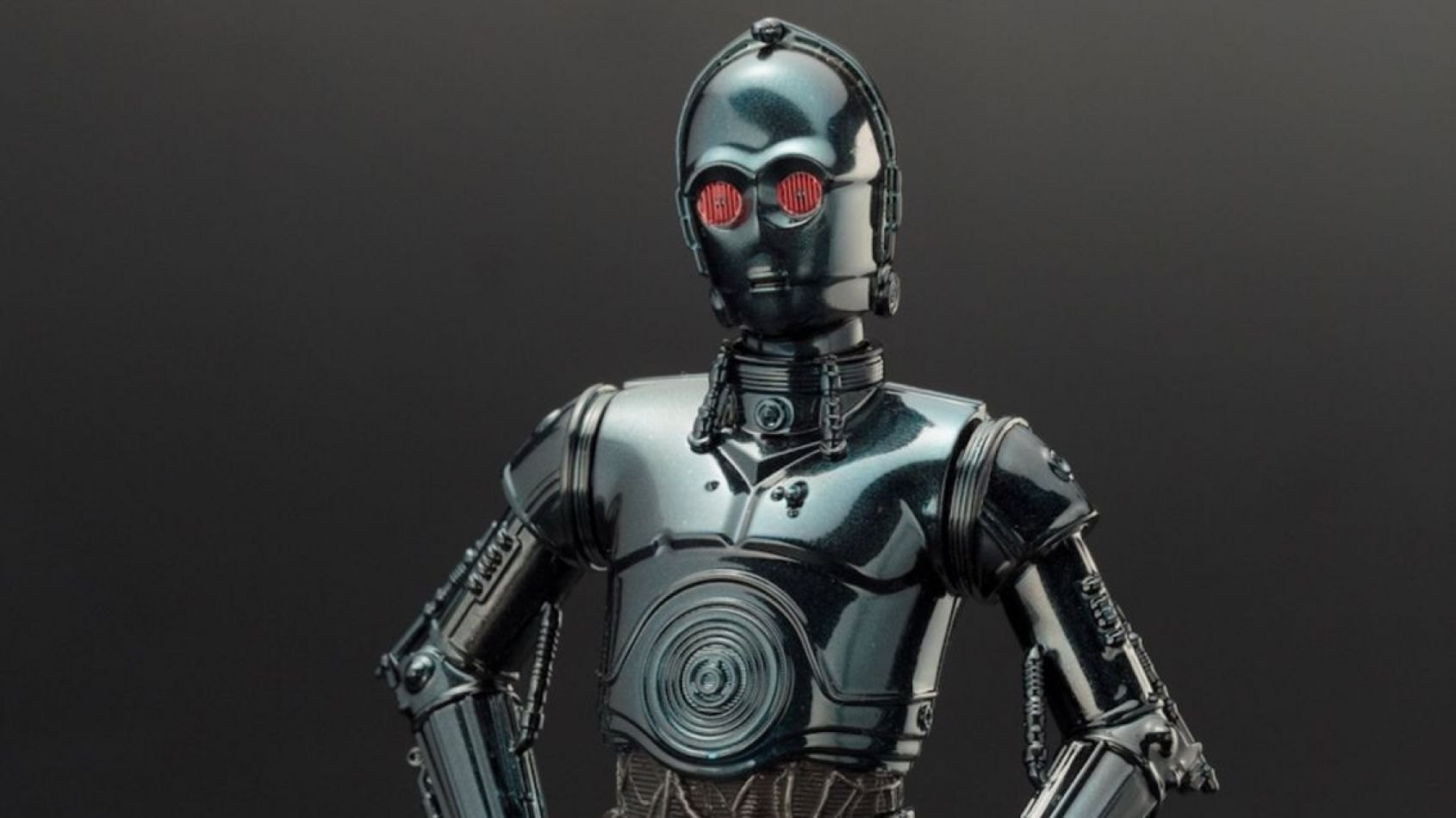 Des figurines Kotobukiya exclusives pour Star Wars Celebration