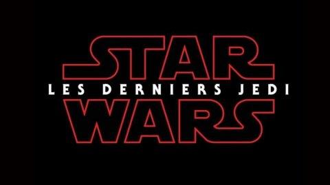 Nouvelles infos sur les extraits des Derniers Jedi dévoilés par Disney