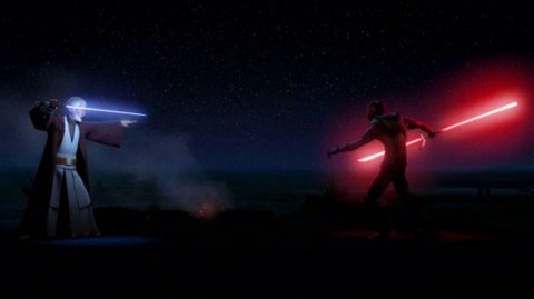 Rebels: nouveau duel entre Obi-Wan Kenobi et Maul