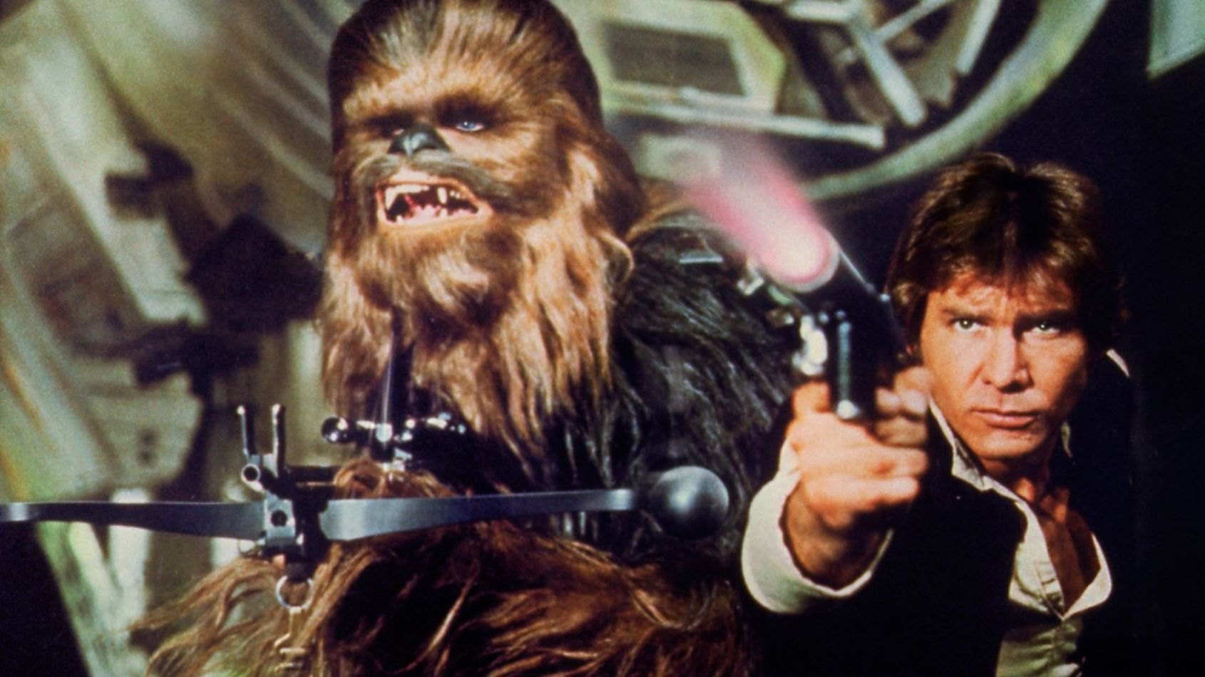 Han Solo: Les préparations du tournage commencent à Fuerteventura !